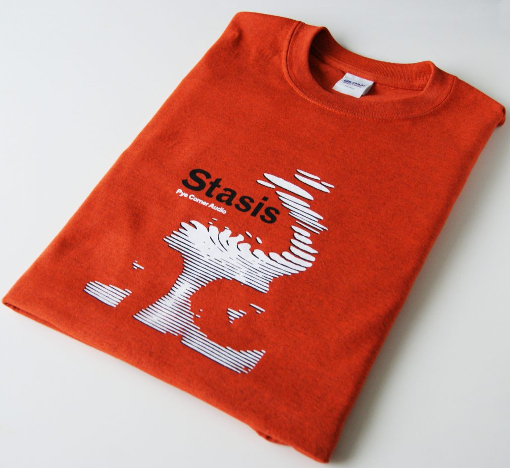 T Shirts Archives - Ghost Box